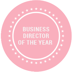 Business director of the year