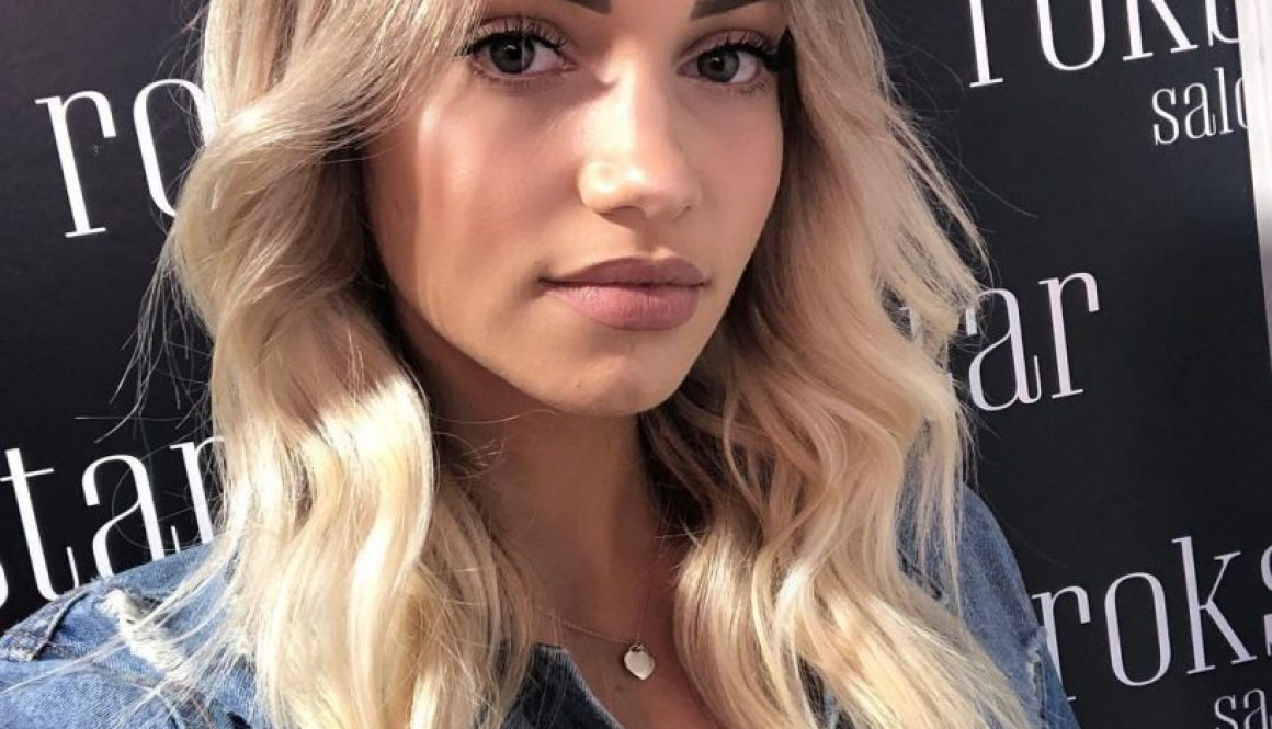 Brisbanes best hairdressers for blondes